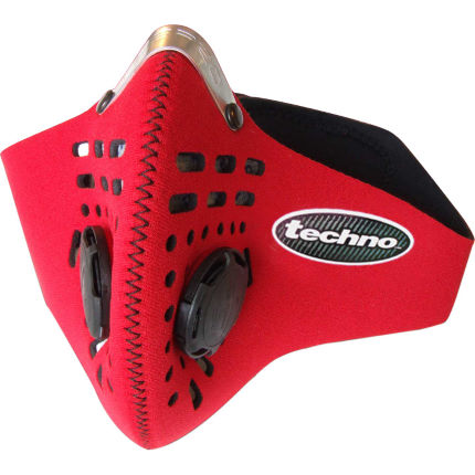 Masque anti-pollution Respro Techno