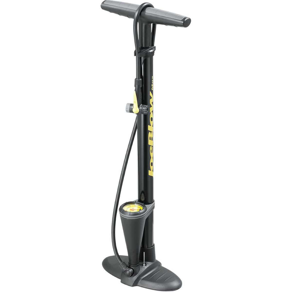 Topeak Joe Blow Max II Track Pump