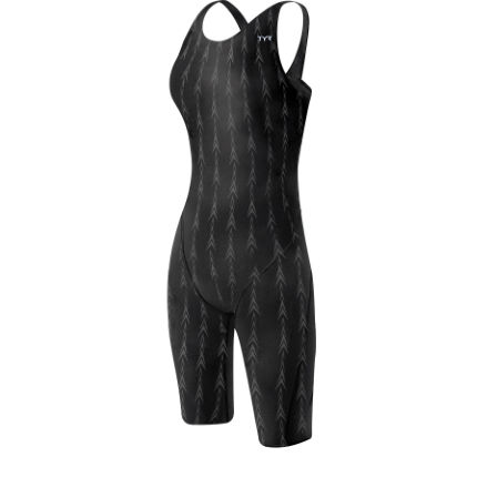 TYR Women's Fusion 2 Aerofit Shortjohn Swimsuit