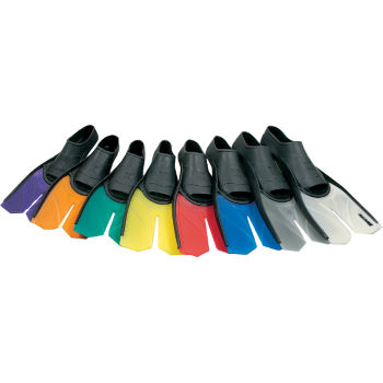 TYR SplitFin Training Fin (Medium)
