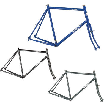 Surly Long Haul Trucker Road Frameset