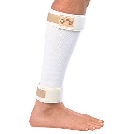 Mueller Shin Splint Compression Sleeve