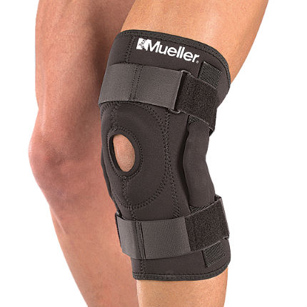 Mueller Hinged Knee Brace