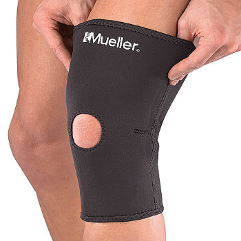 Mueller Open Patella Knee Sleeve