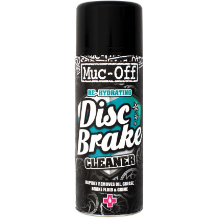 Muc-Off Disc Brake Cleaner 400ml Aerosol