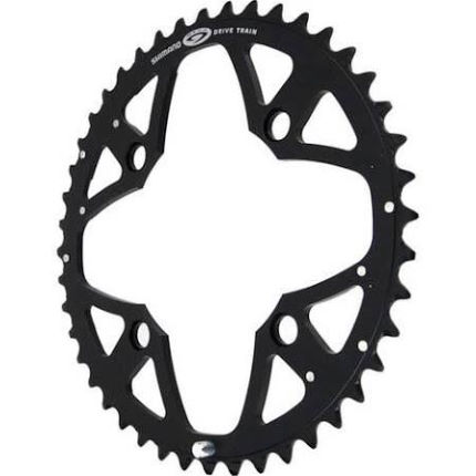 Shimano 104 PCD XT M760 Outer Chainring
