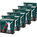 Vittoria Road Inner Tube Pack Of 5