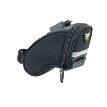 Topeak Aero Wedge (Clip On) Mini Saddle Bag