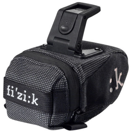 Fizik PA:K ICS Saddle Bag with Clip - Small