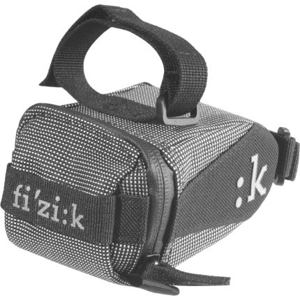 Fizik PA:K Saddle Bag with Strap - Small