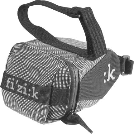 Fizik PA:K Saddle Bag with Strap - Medium
