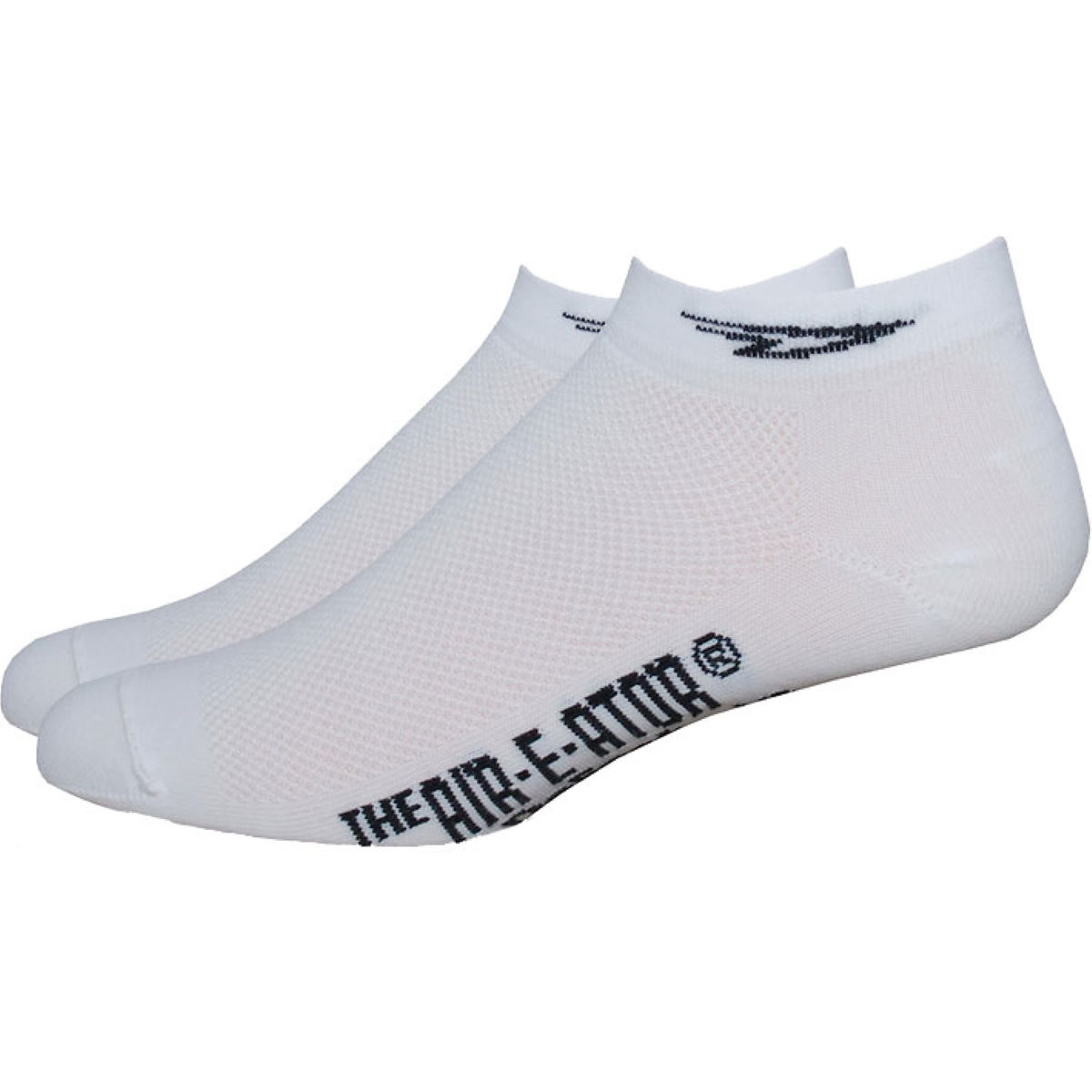 DeFeet Speede D-Logo Low Cuff Socks