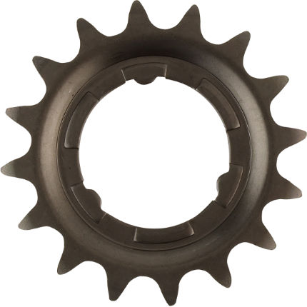 Shimano Sprocket For Nexus 8 Grey 22T