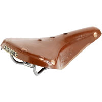 Brooks England - B17 Titanium Saddle