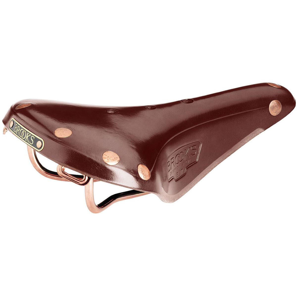 Selle Brooks England B17 Special - One Size Marron Selles