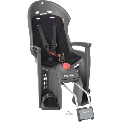 Hamax Siesta Rear Mounted Child Seat