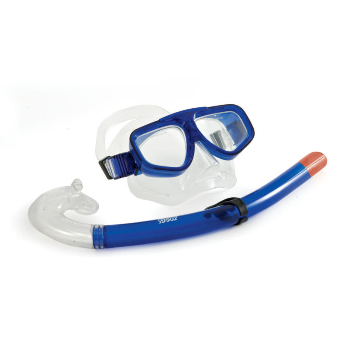 Zoggs Reef Explorer Snorkel Set (Junior)   Snorkelling