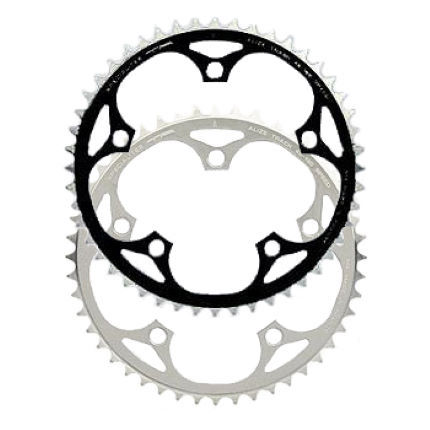 TA 130 PCD Alize Inner Chainrings (38-46T)