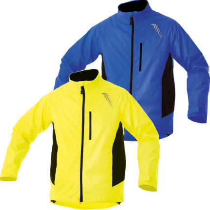 Altura Nevis Waterproof Cycling Jacket