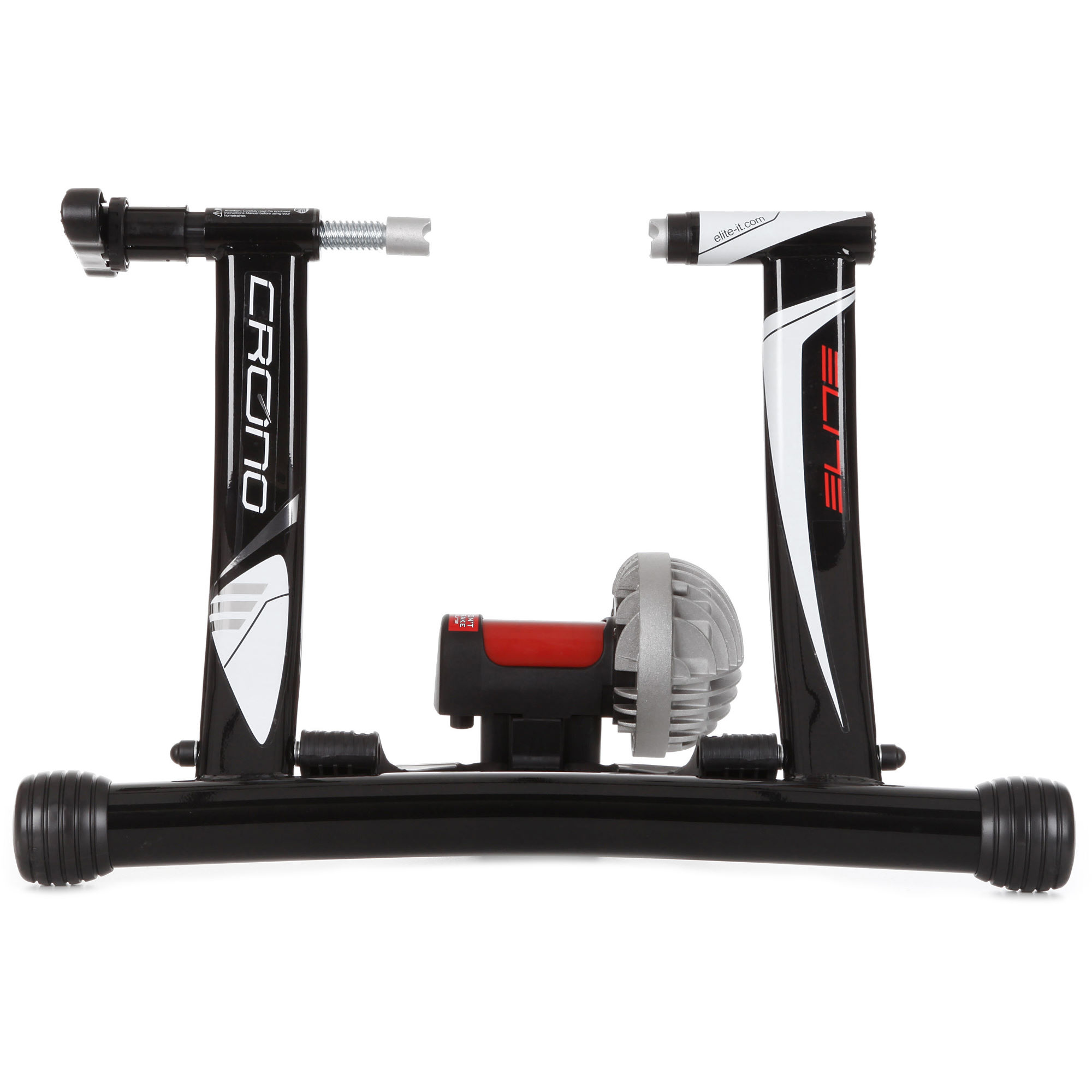 elite crono fluid elastogel turbo trainer instructions