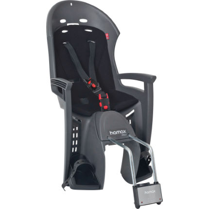 Hamax Smiley Rear Mounted Child Seat