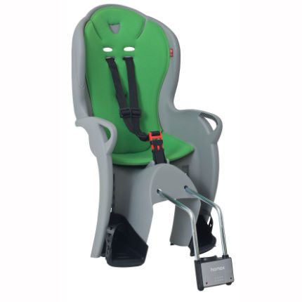 Hamax Kiss Rear Mounted Child Seat