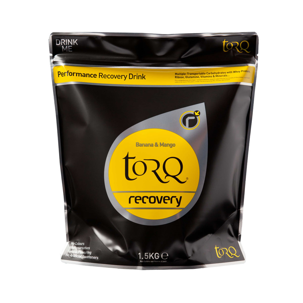 Torq Recovery (1.5kg)