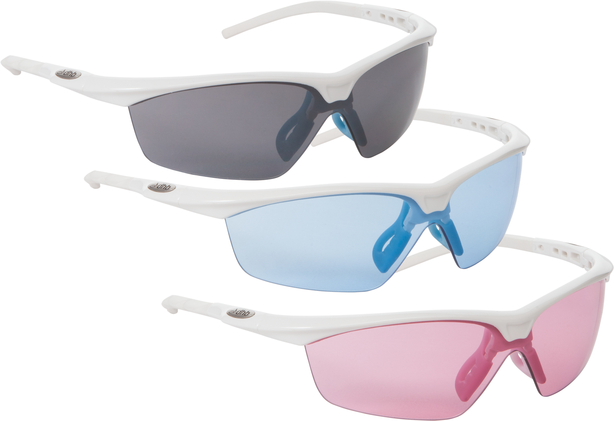 ladies oakley sunglasses sale  dhb womens triple lens sunglasses