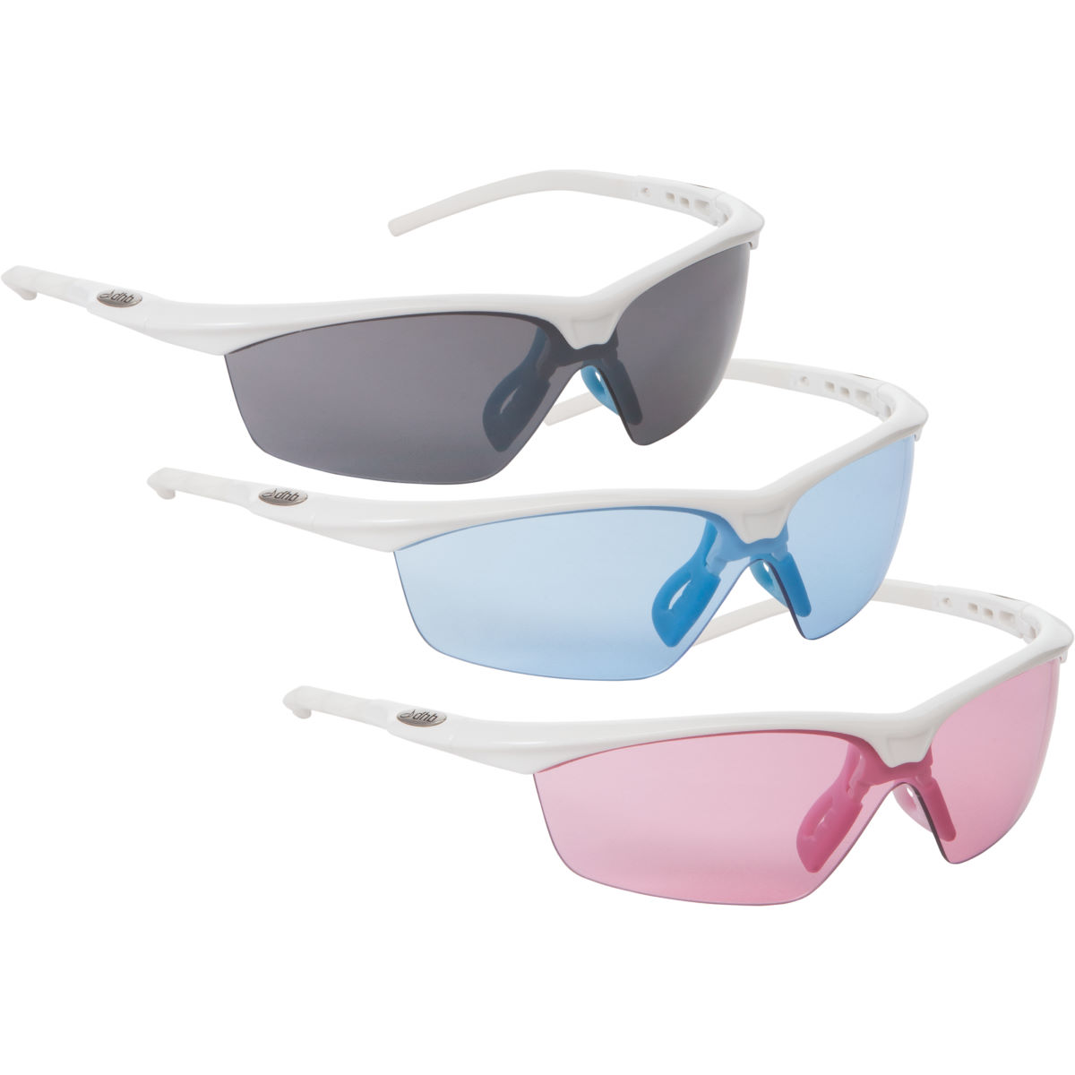 dhb Women's Triple Lens Sunglasses