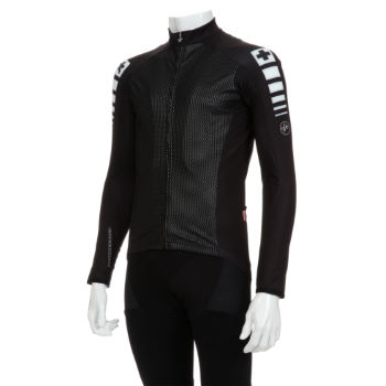 Assos Intermediate Evo Long Sleeve Jersey