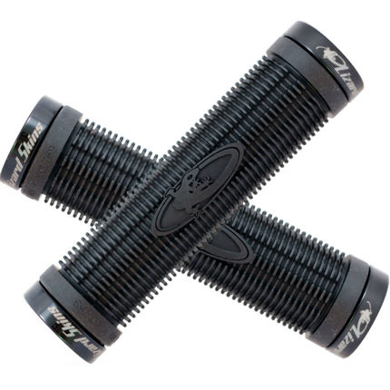 Lizard Skins Charger Lock On Handlebar Grips
