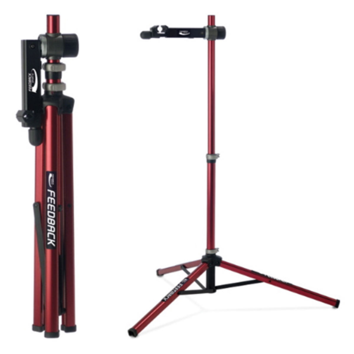 Feedback Sports Pro Ultralight Workstand - Caballetes de taller