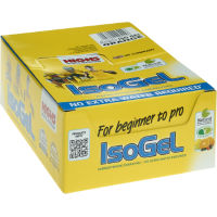 High5 IsoGel Sachets - 25 x 60g