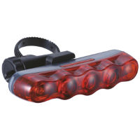 picture of Cateye TL-LD610 LED Rear Light