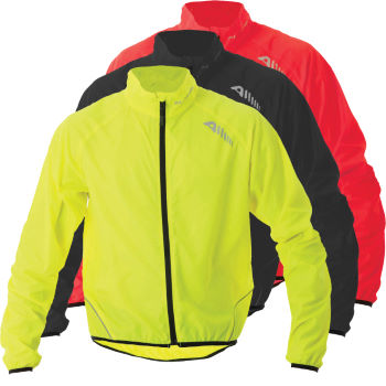 Altura Cropton Windproof Jacket