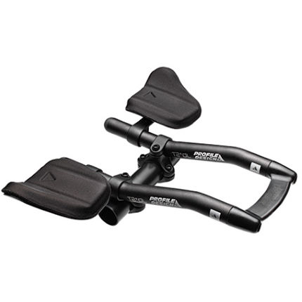 Profile Design T2+ DL Aerobars