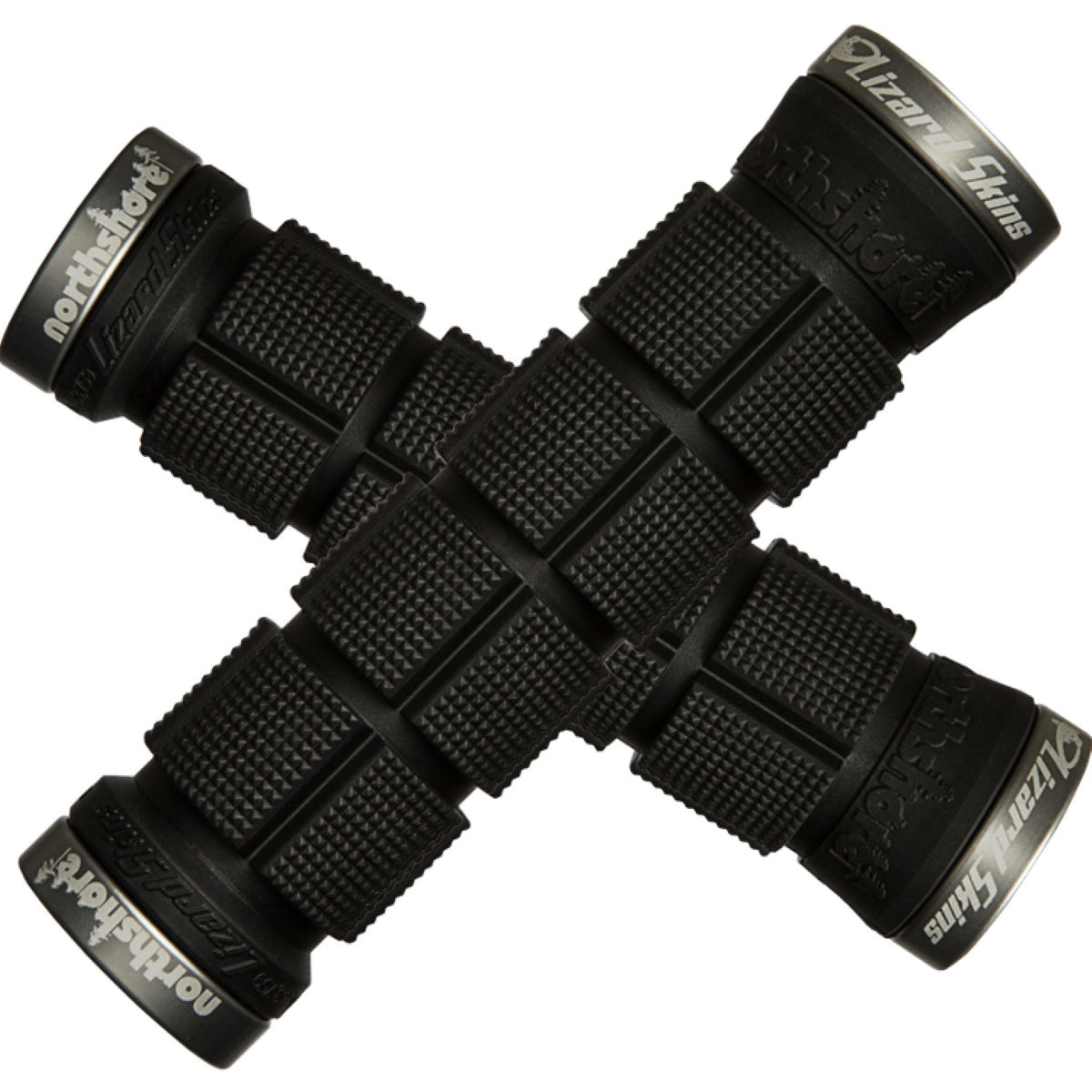 Lizard Skins Northshore Lock On Handlebar Grips