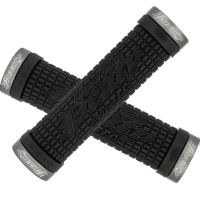 Lizard Skins Peaty Lock On Handlebar Grips
