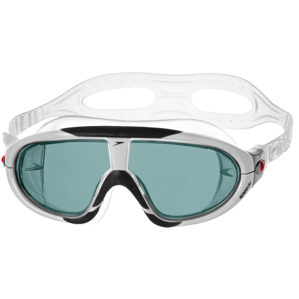 swimming goggles that fit over glasses qgb3  Speedo Rift Goggles