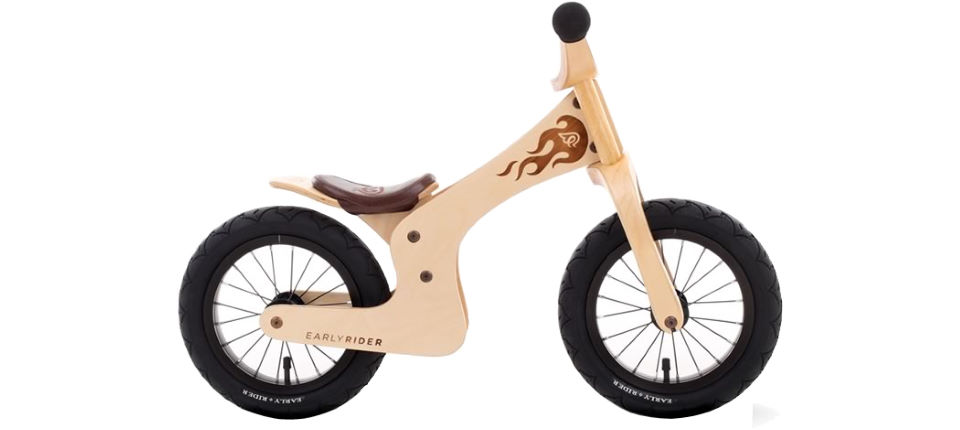 wiggle early rider lite pedal free kids bike balance bikes. Black Bedroom Furniture Sets. Home Design Ideas