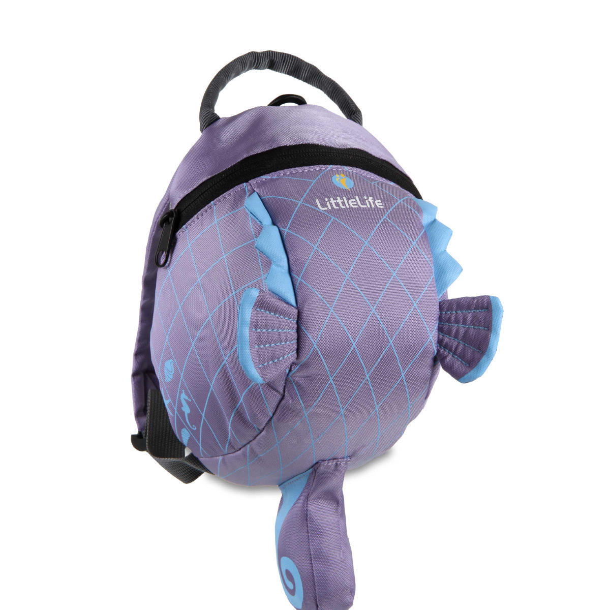 Mochila infantil LittleLife Animal - Mochilas