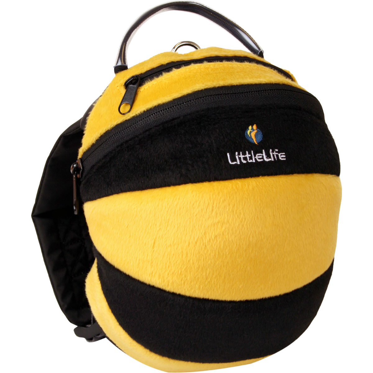 Mochila infantil LittleLife - Toddler Furry Animal - Mochilas