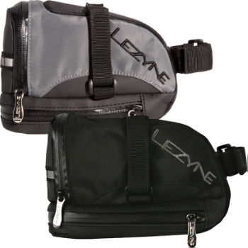 Lezyne Caddy Large Saddle Bag - 2011