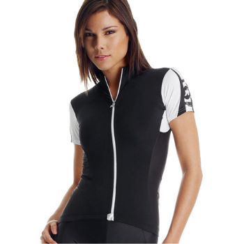 Assos Ladies SS.13 Short Sleeve Jersey