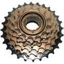 Shimano MF TZ21 7-speed freewheel