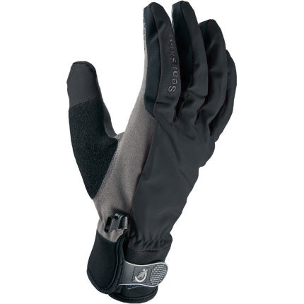 SealSkinz All Weather Ladies Cycle Gloves