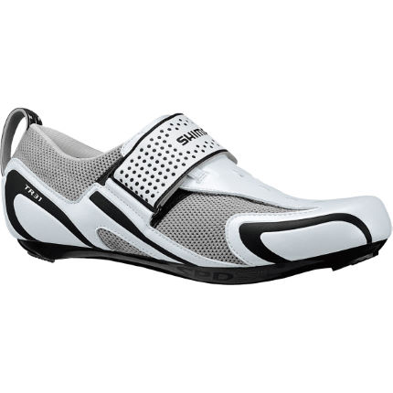 Shimano TR31 Triathlon Cycling Shoes 2013