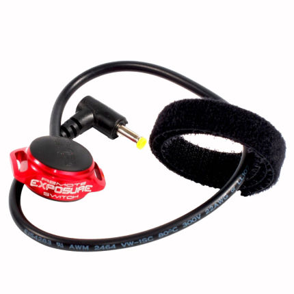 Exposure Remote Switch with Cable
