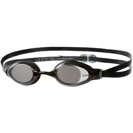 Speedo Aquasocket Mirror Goggle Exclusive