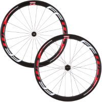 Fast Forward F4R Carbon Tubular 240s Wheelset